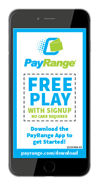 Free Play Decal