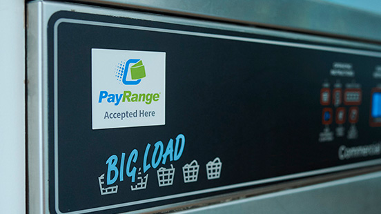 PayRange | Accept Mobile Payments On Your Machines