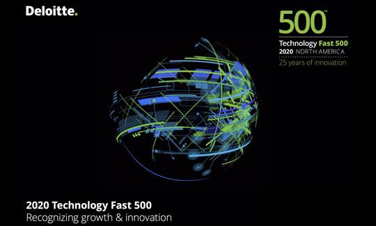 Deloitte Topp 500 List