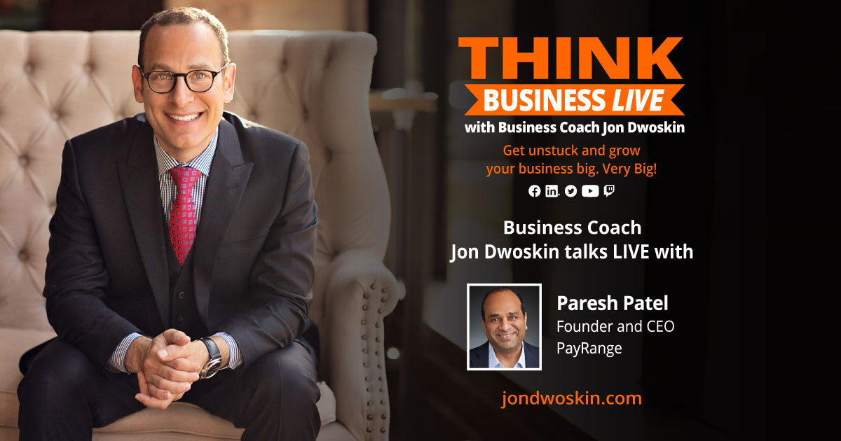 THINK Business LIVE